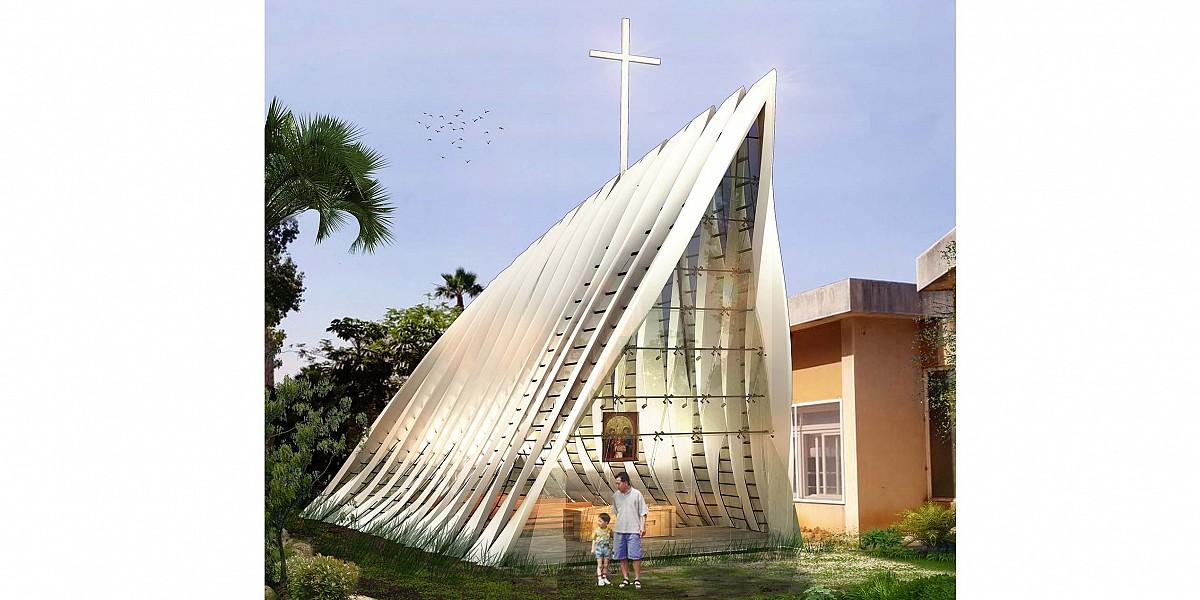 Al Sayde Church