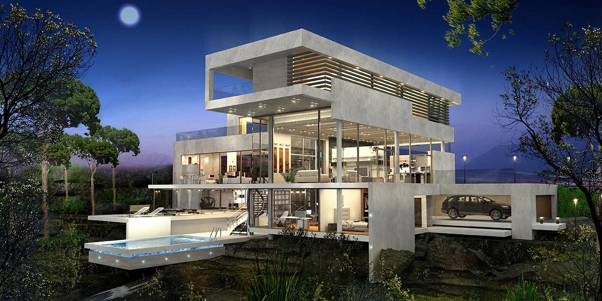 Villa E.Sfeir