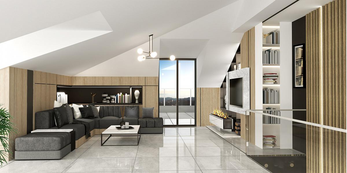 Y-Apartment