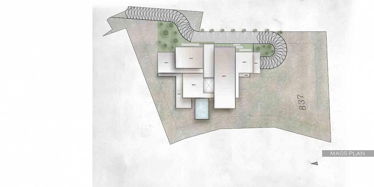 W Villa E.Sfeir